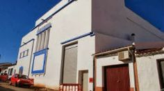 Cine-teatro de Aljustrel quase pronto a abrir http://alentejonocoracao.blogspot.pt
