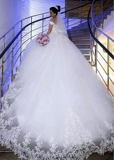 477 Best Ball Gown Wedding Dress Images Ball Gowns Wedding