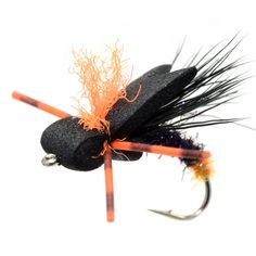 Fly Fish Food -- Fly Tying and Fly Fishing : Fly Tying Tutorial for Moodah Poodah. (type Moodah in their search function and it comes right up)