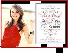 30 Best Graduation Invitation Templates Images Invitation Design