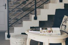 Galerie Loft – exkluzív apartmanunk | hazai Provence – Kapolcs Provence, Stairs, Loft, House Design, Inspiration, Home Decor, Biblical Inspiration, Stairway, Decoration Home