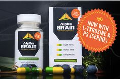 Alpha Brain Review – A Powerful Nootropic Stack from Onnit Labs