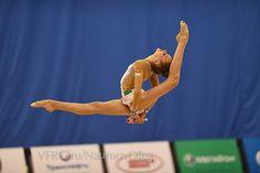 Aleksandra Soldatova, Russia, University Games, Kazan 2014, #rhythmic_gymnastics, #rhythmicgymnastics