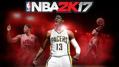 NBA 2K17 - Arena Authenticity