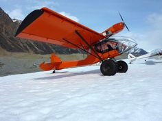 The DoubleEnder Experimental Plane... Oh, the things this bird can do! :) Someday...