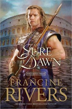 As Sure as the Dawn- final installment in Mark of the Lion Trilogy