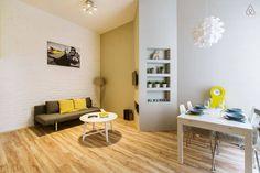 Nyerj egy éjszakát az Airbnb-n: PETIT ASTORIA - the design studio – Kiadó Lakás Budapest területén