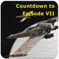 How many days are left until Star Wars, The Force Awakens?  Here is my new Android app (and widget) to help you countdown. Countdown Timer, Novelty Toys, Star Wars Episodes, App Store, Android Apps, Stars, Iphone, Google Play, Sterne