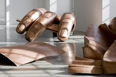 "Danh Vo's ""We The People"""