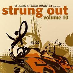 Get Lucky Vitamin String Quartet Daft Punk