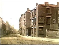St Helens Town, Saint Helens, My Town, Old Photos, Raven, Liverpool, Past, Street View, England