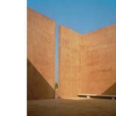 Neuendorf House, Majorca, John Pawson, 1989