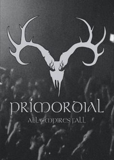 4c265cf876181d 11 fantastiche immagini su Primordial nel 2017 | Black metal, Album ...