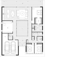 Concourse Siteplan