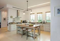 ריצופים וחיפויים בלתי רגילים למטבח שלך מבית רוחמה שרון