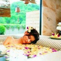 Cosmetice homemade - gel de dus natural pentru insomnii