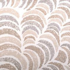 umber khaki collection from @John Robshaw Textiles for duralee #fabric #linen #neutral