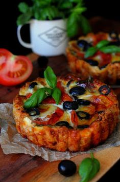 Vegetable Pizza, French Toast, Mozzarella, Vegetables, Brunch, Food And Drink, Breakfast, Morning Coffee, Vegetable Recipes