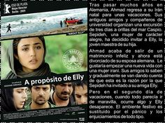 Cine Bollywood Colombia: A PROPÓSITO DE ELLY Director, Bollywood, Countries, Colombia, Movies