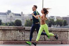 Miki Molnar for Nike Hungary Budapest, 2014