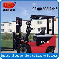 chinacoal03 CPD electric forklift  CPD electric forklift/ electric forklift/-PD35FTelectric forklift  Specifications CPD15FT---------CPD35FT Ease of service Strong mast Open view Battery power