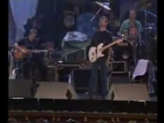 "Eric Clapton singing Bessie Smith's ""Ain't Nobody's Business"""