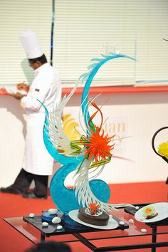 sugar showpiece - Google Search
