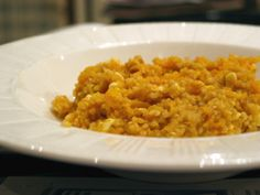 Fall Recipes with Bulgur! on Pinterest | Bulgur, Bulgur Salad and ...