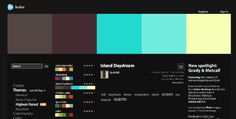Five Amazing Color Palette Generators - ReadWrite