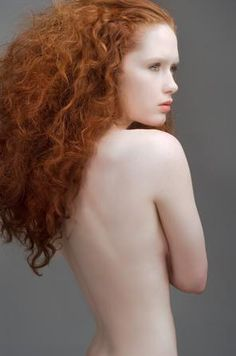 Understand redhead genetics: click for article.