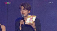 161016 INK 인천 케이팝 콘서트 2016 - B.A.P 영재 MC cut [MemoryLane]