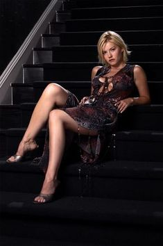Birthplace: Calgary, Canada Date of Birth: November 1982 Shoe Size: US Buy or Watch Elisha Cuthbert Movies Now. Canadian born actress Elisha Cuthbert is the stuff dreams are made of especially if you like your dreams with long sexy legs. Elisha Cuthbert Wallpaper, Canadian Actresses, Now And Then Movie, Lucky Girl, Hot Blondes, Girl Next Door, Sensual, Most Beautiful Women, Beautiful Celebrities