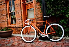 'Tis the season for cycling! Check out our fave San Diego bike shops and relish in the glory of fixed gear culture.