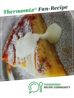 Recipe Custardy Apple Cake by manalis, learn to make this recipe easily in your kitchen machine and discover other Thermomix recipes in Baking - sweet. Pear Recipes, Sugar Free Recipes, Sweet Recipes, Cake Recipes, Kitchen Machine, Thermomix Desserts, Apple Cake, No Bake Cake