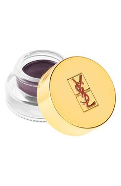 Yves Saint Laurent 'Eyeliner Effet Faux Cils' Longwear Cream Eyeliner available at #Nordstrom