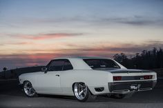 Awesome Custom Chevy Muscle Cars Daily at: http://hot-cars.org/