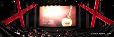 Sinema Ultra XD, Cinemaxx Maxx Box Lippo Village. (Lukman Hqeem | Benzano, 2015)