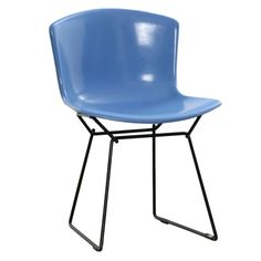 1stdibs | Harry Bertoia Side Chair