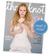 The Knot Digital Magazine