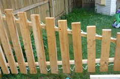 Update: Our Outdoor Music Area - Child Central Station- xylophone reinforced with 2x2, also have chimes made from bamboo & recycled pipes  (broken cost rack)