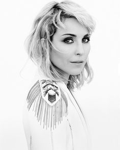 Noomi Rapace by Driu & Tiago for The Edit Magazine, September 2014.
