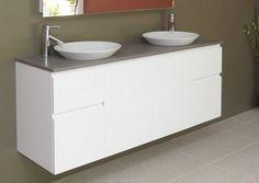 Bathrooms | Vanities and Bathroom Furniture | Marquis | Phoenix | Phoenix Symphony (Vaso) | Eagles Plumbing Supplies