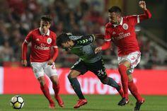 SIC Notícias | Benfica ruma aos oitavos de final da Taça de Portugal