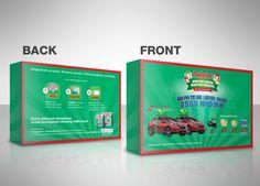 Anlene Flush Out Promo  Client: Fonterra Indonesia For more design/pictures: http://ift.tt/2qZ4flo
