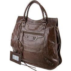 a4cbc07ae0 Balenciaga Brief Bag as seen on Vanessa Hudgens