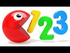 Magic Numbers 1 to 10 (BabyBus) - 123 Learning Apps for kids - YouTube