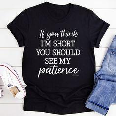 Funny T Shirt Sayings, Funny Tee Shirts, Vinyl Shirts, T Shirts With Sayings, Cute Shirts, Sarcastic Shirts, T Shirt Quotes, Lyric Shirts, Sassy Shirts