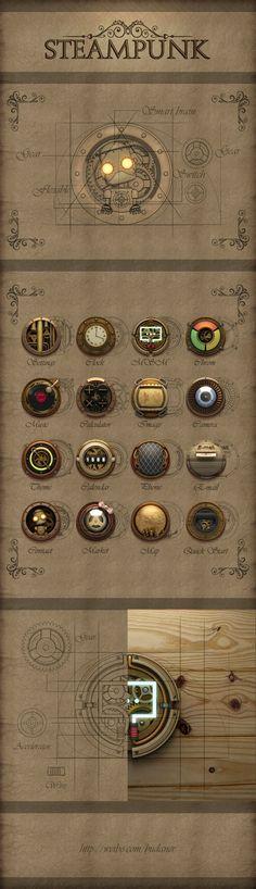 Inspiration Mobile #5 : Interfaces autour des jeux sur mobiles   Blog du Webdesign                                                                                                                                                     Plus