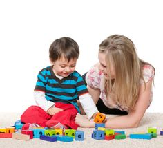 Encouraging Speech and Language Development in Young Toddlers #speechtherapy  http://www.speechtherapyfun.com/