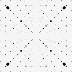 """物理学生が作る、本当に""""目がくらむ""""ほど美しい数学的Gifアニメ"""